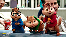 A still #27 from Alvin and the Chipmunks: The Road Chip (2015)