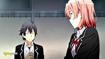 A still #41 from My Teen Romantic Comedy SNAFU Too!: Series 1 (2013)