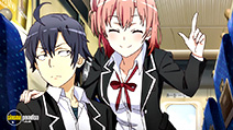 A still #39 from My Teen Romantic Comedy SNAFU Too!: Series 1 (2013)
