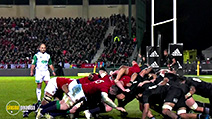 A still #26 from British and Irish Lions 2017: Uncovered (2017)