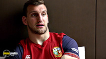 A still #29 from British and Irish Lions 2017: Uncovered (2017)