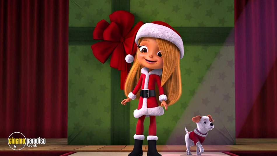 Mariah Carey's All I Want for Christmas Is You online DVD rental