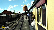 A still #37 from The Steam Gallery: The Severn Valley Railway (2005)