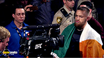 A still #34 from Conor McGregor: Notorious (2017)