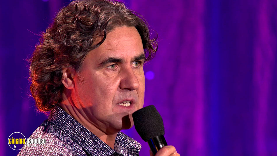 Micky Flanagan: An' Another Fing: Live online DVD rental