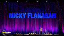 A still #36 from Micky Flanagan: An' Another Fing: Live (2017)