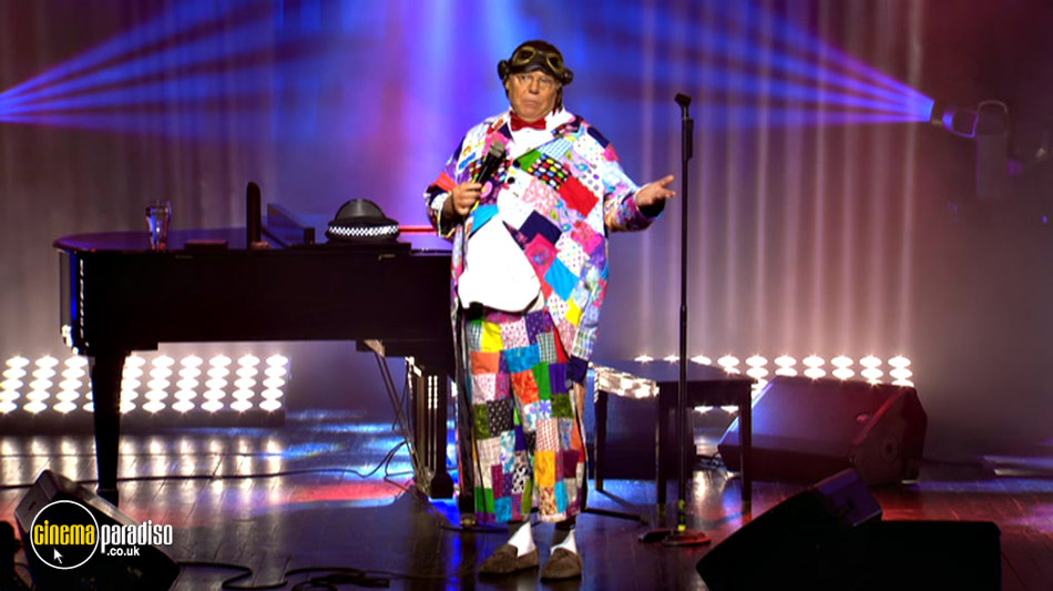 Roy Chubby Brown: The Second Coming! online DVD rental