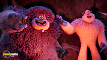 A still #10 from Smallfoot (2018)