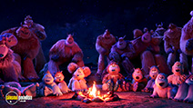 A still #9 from Smallfoot (2018)