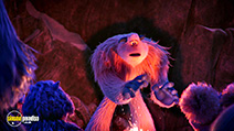 A still #7 from Smallfoot (2018)