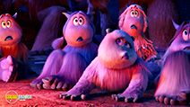 A still #6 from Smallfoot (2018)