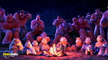 A still #4 from Smallfoot (2018)