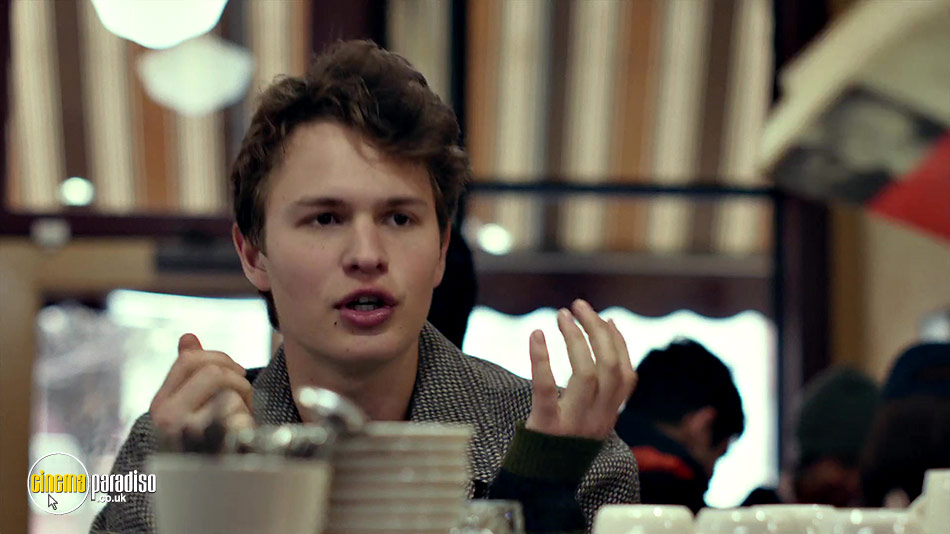 November Criminals online DVD rental