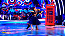 A still #5 from Strictly Come Dancing: Tess and Craig's Christmas Night In (2017)
