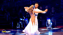 A still #3 from Strictly Come Dancing: Tess and Craig's Christmas Night In (2017)