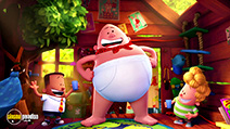 A still #50 from Captain Underpants (2017)