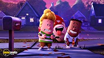 A still #49 from Captain Underpants (2017)