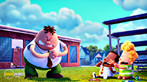 A still #47 from Captain Underpants (2017)