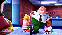 A still #44 from Captain Underpants (2017)