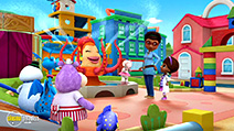 A still #26 from Doc McStuffins: Toy Hospital (2016)