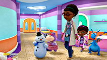 A still #25 from Doc McStuffins: Toy Hospital (2016)