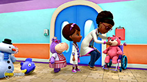 A still #24 from Doc McStuffins: Toy Hospital (2016)