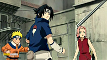 Still #5 from Naruto the Movie: Ninja Clash in the Land of Snow