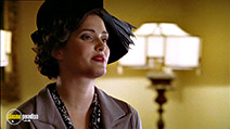 A still #2 from Death on the Nile (2004)
