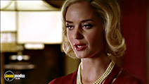 A still #3 from Death on the Nile (2004)