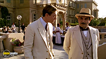 A still #8 from Death on the Nile (2004)