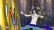 A still #47 from One Piece: Series 8 (2006)