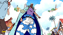 A still #43 from One Piece: Series 8 (2006)