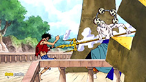 A still #42 from One Piece: Series 8 (2006)