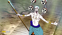 A still #40 from One Piece: Series 8 (2006)