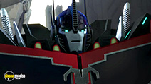 A still #37 from Transformers Prime Beast Hunters: Predacons Rising (2013)
