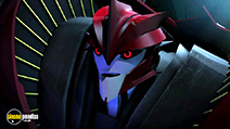 A still #36 from Transformers Prime Beast Hunters: Predacons Rising (2013)
