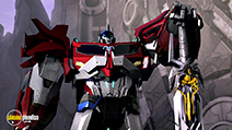 A still #35 from Transformers Prime Beast Hunters: Predacons Rising (2013)