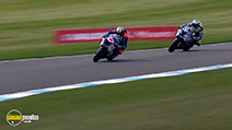 A still #36 from British Superbike Championship: Season Review 2017 (2017)