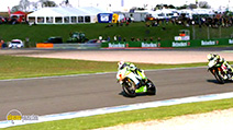 A still #34 from British Superbike Championship: Season Review 2017 (2017)