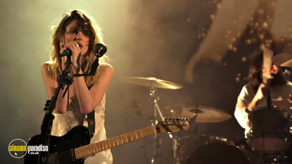 On the Road (aka Love Song: Wolf Alice / Wolf Alice: On the Road) online DVD rental