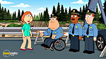 A still #9 from Family Guy: Series 17 (2017)