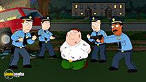 A still #3 from Family Guy: Series 17 (2017)