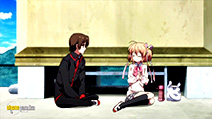 A still #41 from Little Busters!: Series 1 (2012)
