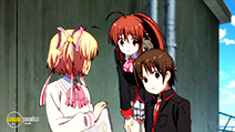 A still #34 from Little Busters!: Series 1 (2012)