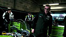 A still #38 from British Superbike: 2017: Behind the Scenes (2017)