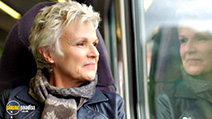 A still #5 from Coastal Railways with Julie Walters (2017)