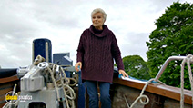 A still #8 from Coastal Railways with Julie Walters (2017)