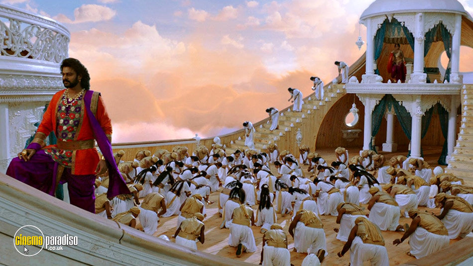 Bahubali 2: The Conclusion (aka Baahubali 2: The Conclusion) online DVD rental