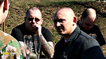 A still #6 from Nazi Hate Rock (2006)