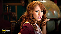 A still #3 from Annie Claus is Coming to Town (2011)